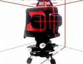 Varcov 3D lazerayin hartachap Лазерный уровень, Լազերային հարթաչափ, 3D Lazerni Uroven