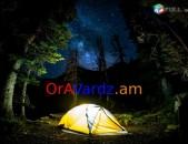 Vran, Վրան, Palatka, Պալատկա, Палатка, Տուրիզմ, Путешествие, Tourism, Travel