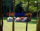 Oravardzov Vran, Վրան, Palatka, Պալատկա, Палатка, Туризм, Путешествие, Tourism