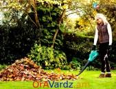 Louez Un Aspirateur Souffleur Pour Votre Jardin Ou Votre Serre, Vardzov Terevneri Poshekul