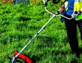 Xothndzich, Gazonakasilka Varcov, Khothndzich, Kasilka, Grass Trimmer For Rent