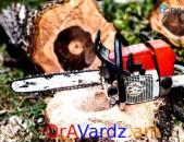 Varcov Benzapila, Drujba, Petrol Chain Saw For Rent