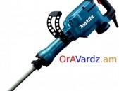 Անվճար Առաքում Rent Electrical Jackhammer, Varcov Atboyni Malatok