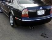 Volkswagen Passat , 2001թ.