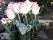 Ծաղիկներ