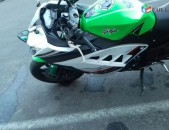 Kawasaki ninja 300cc (Hayasa chi) original Kawas