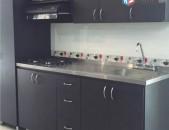 Խոհանոցային կահույք Мебель для кухни 001
