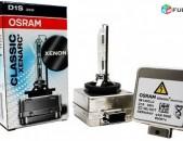 D1S Osram original 35w qsenon xenon (CLC)