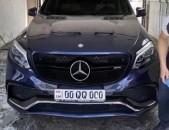 Mercedes GLE , 2015 թ.