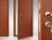 Կատարում եմ դռների և փականների ապամոնտաժման և տեղադրման աշխատանքներ