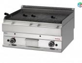 Պրոֆեսիոնալ իտալական լավա գրիլ, lava gril, grill, steyq