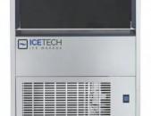 Սառույց պատրաստող պրոֆեսիոնալ սարք 52 կգ / օր, saruyci aparat