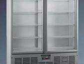 Պրոֆեսիոնալ սառնարան 2 դուռ ապակի, sarnaran, vitrina, cucapexk, sarcaran