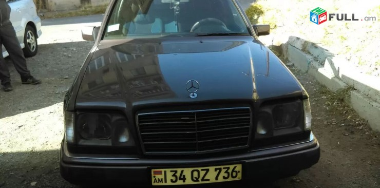 Mercedes 124 , 1995թ․