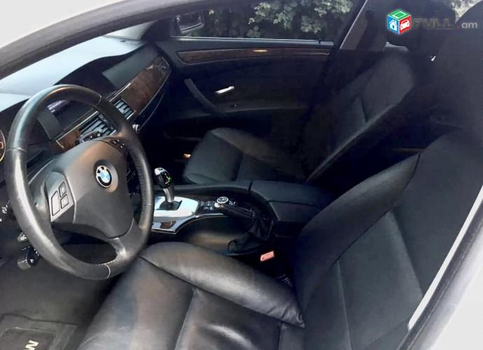 BMW -     530 , 2009թ.
