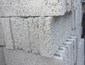 Պեմզաբլոկ փակ տակերով վորակյալ քարեր մատչելի գներով