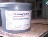 Bayramix bayromix