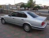 BMW 5, 1991 թ.