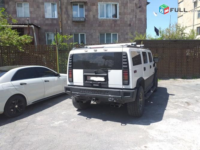 Hummer H2 , 2003թ.