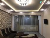 Երեք սենյականոց բնակարան