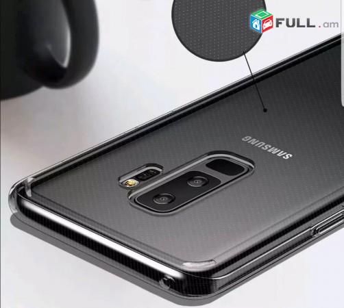 Galaxy s9 & plus chexol