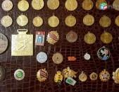 Medalner ev znachokner