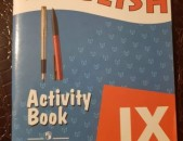 Vereshchagina Afanasyeva 9 activity book