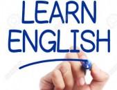 Ընդհանուր անգլերենի պարապմունքներ ՁԵՐ ՏԱՆԸ