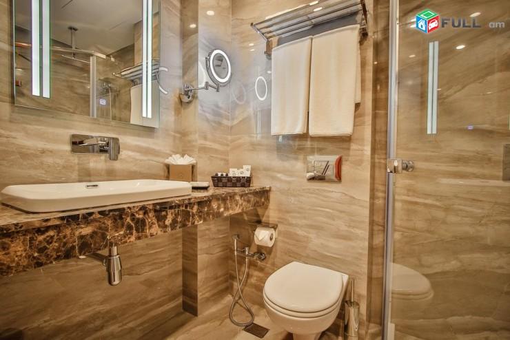 Ամանորը Թբիլիսիում NEW TIFLIS hotel 350$ (31.12-04.01.2020)
