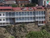 Ամանորը Թբիլիսիում  OLD METEKHI 330$ (31.12-04.01.2020)