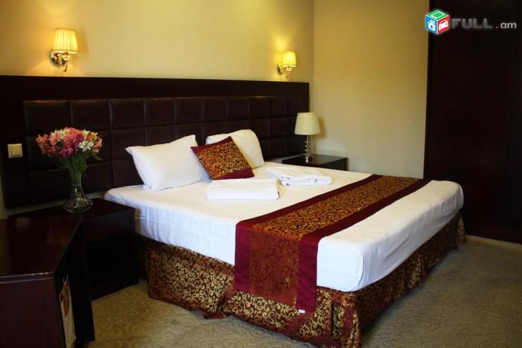 Ամանորը Թբիլիսիում VELVET HOTEL 290$ (31.12-04.01.2020)