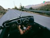 CAR RENTAL IN YEREVAN