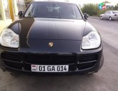 Porsche Cayenne , 2005թ.