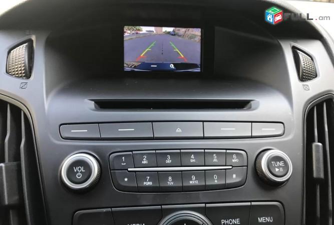Ford Focus , 2016թ.