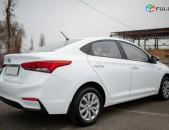 Hyundai Accent , 2017թ.