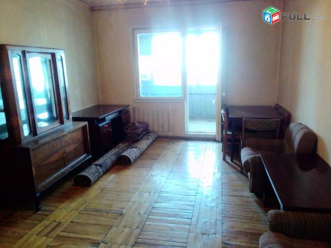 3-րդ Մասիվում վաճառվում է բնակարան