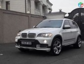 BMW -     X5 , 2008թ.