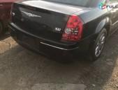 Chrysler 300C , 2010թ. Full. Nor bervat
