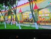 Hisense smart herustacuyc tv