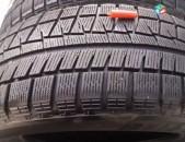 215 / 60r16 BRIDGESTONE ֆրմայի ձմեռային անվադօղեր գերազանց վիճակում 90%