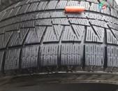 245 / 45r18 BRIDGESTONE GZ 2հատ ձմեռային անվադօղեր գերազանց վիճակում 90%