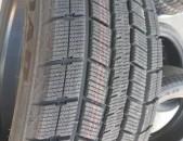 215 / 55r17 JOYROAD ֆիրմայի ձմեռային նոր անվադօղեր 4հատ 100%