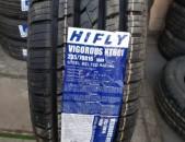 235 / 70r16 HIFLY ֆիրմայի 4հատ նոր ամառային անվադօղեր 100%