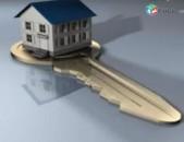 Իրավաբանական խորհրդատվություն բնակելի տների սեփականաշնորհման վերաբերյալ