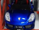 Автомобиль машина детская Porsche Cayenne