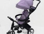 Велосипед детский hecaniv mankakan heco