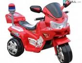 Мотоцикл детская moto