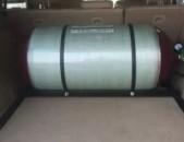 Գազաբալոնային սարքավորումների տեղադրում, Հեղուկ գազի տեղադրում, Gazi balon, hexu