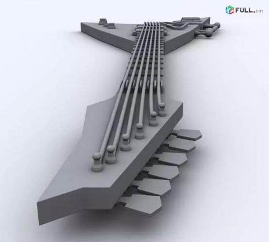 3Ds MAX 2020: Հայաստանում միակ անհատական անժամկետ դասընթաց: 20 ՏԱՐԻ