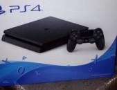 Sony playstation 4 1tb, 2 pult lriv nor
